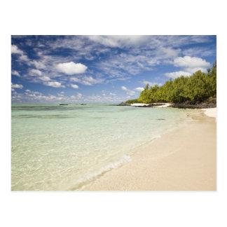 Carte Postale Ile Cerf aux., la plupart de voyage populaire de