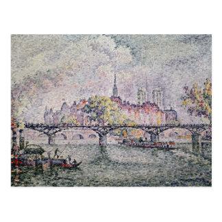 Carte Postale Ile de la Cite, Paris, 1912