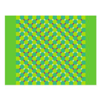 Carte Postale illusion-11