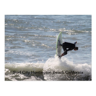 Carte Postale IMG_1650, ville Huntington Beach la Californie de