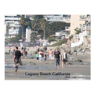 Carte Postale IMG_5122, Laguna Beach la Californie