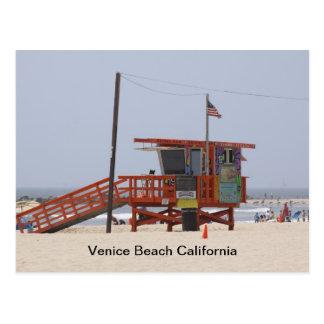 Carte Postale IMG_8962, plage la Californie de Venise