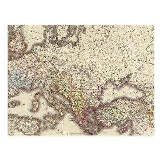 Carte Postale Imperium Romanorum