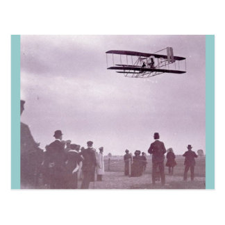 """Carte Postale """"Insecte de Wright de la substance de Wright"""""""