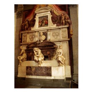 Carte Postale Italiano récapitulatif : Giorgio Vasari