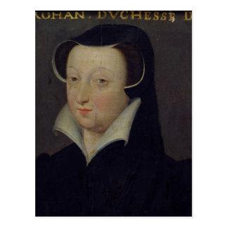 Carte Postale Jacqueline de Rohan, Duchesse de Longueville