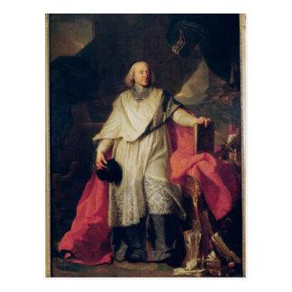 Carte Postale Jacques-Benigne Bossuet 1702