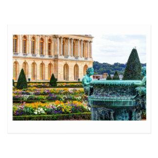 Carte Postale Jardins de Versailles