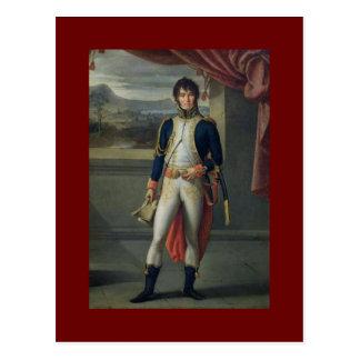 Carte Postale Joachim Murat