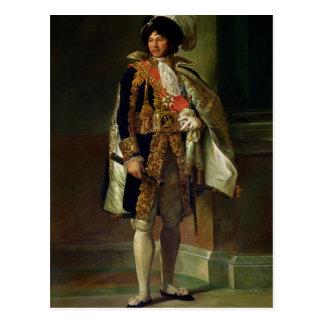 Carte Postale Joachim Murat 1805