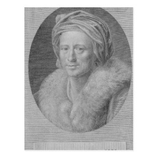 Carte Postale Johann Joachim Winckelmann