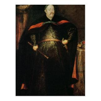 Carte Postale John III Sobieski