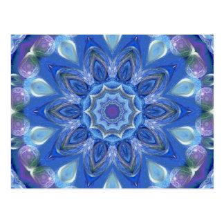 Carte Postale Kaléidoscope