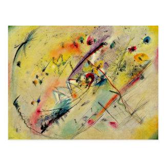 Carte Postale Kandinsky - image légère