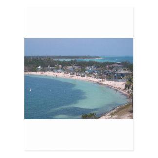 Carte Postale Key West