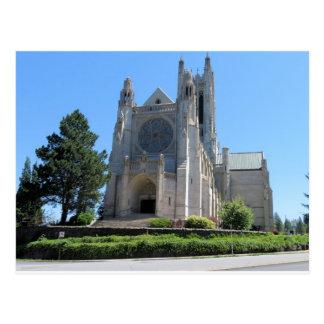 Carte Postale La cathédrale de St John