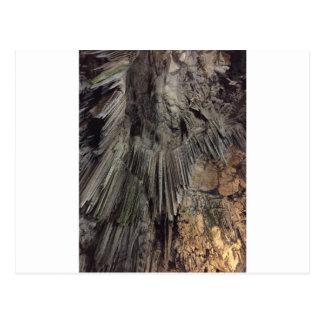 Carte Postale La caverne de St Michael