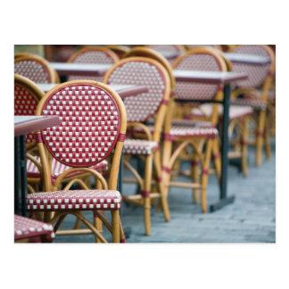 Carte Postale La FRANCE, PARIS, Montmartre : Place du Tertre,