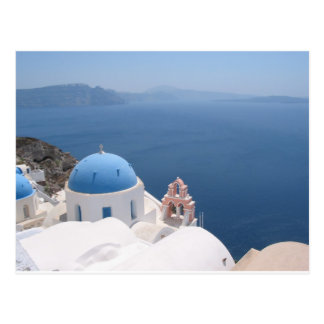 Carte Postale La Grèce pour toujours