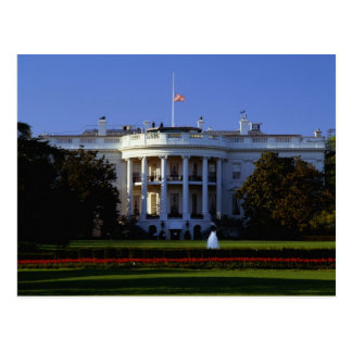 Carte Postale La Maison Blanche