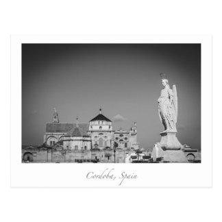 Carte Postale La Mezquita Cordoue Espagne