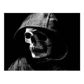 Carte Postale La mort
