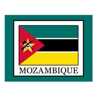 Carte Postale La Mozambique