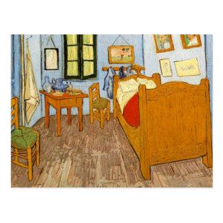 Carte Postale La pièce de Vincent