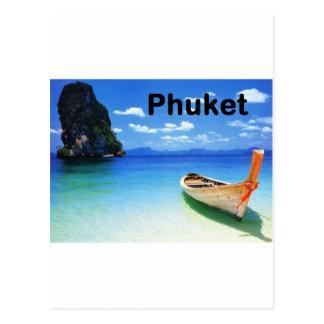 Carte Postale La Thaïlande Phuket (St.K)