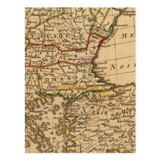 Carte Postale La Turquie 2