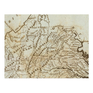 Carte Postale La Virginie 9