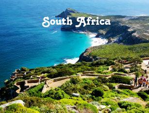 Carte Postale Afrique Du Sud.Cartes Postales Sud Africain Originales Zazzle Fr