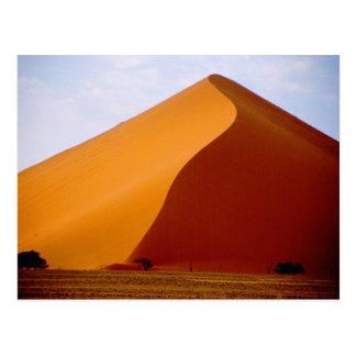 Carte Postale L'Afrique, Namibie, parc national de Naukluft, 2