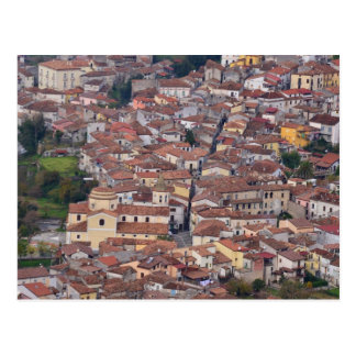 Carte Postale Laino Borgo d'en haut