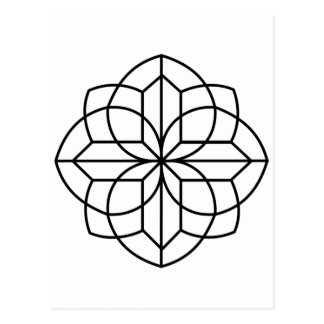 Carte Postale lakshmi
