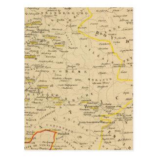 Carte Postale L'Allemagne 1437 un 1612