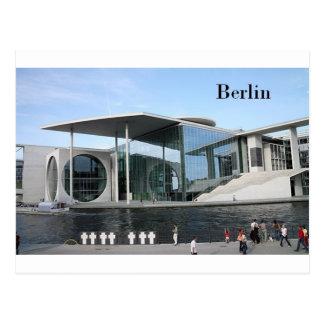 Carte Postale L'Allemagne Berlin (St.K)