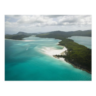 Carte Postale L'Australie, Queensland, côte de Whitsunday, 2