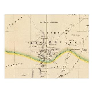 Carte Postale Le Botswana, Afrique du Sud 51