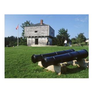 Carte Postale Le Canada, Nouveau Brunswick, Saint Andrews. Saint