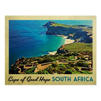 Carte Postale Le Cap de Bonne-Espérance Afrique du Sud