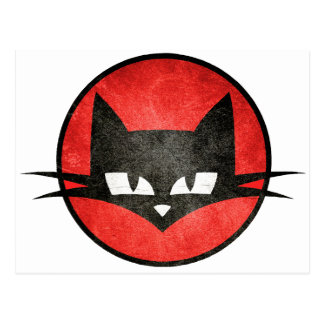 Carte Postale Le chat te regarde.PNG