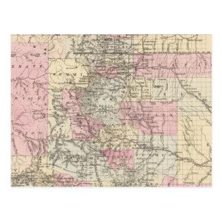Carte Postale Le Colorado 14
