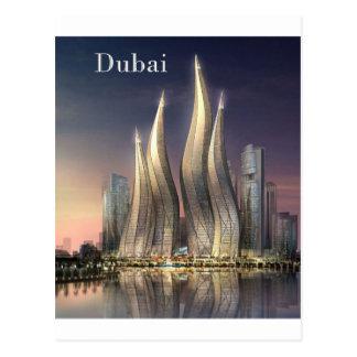 Carte Postale le Dubaï domine (par St.K)