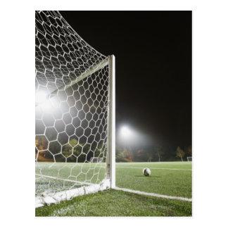 Carte Postale Le football 3