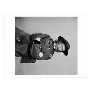 Carte Postale Le Général George Custer Photograph #1