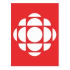Carte Postale  Le Joyau de CBC/Radio-Canada
