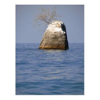 Carte Postale Le Lac Malawi