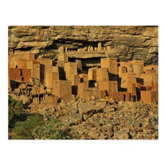 Carte Postale Le MALI, terres de Dogon. Malien traditionnel de