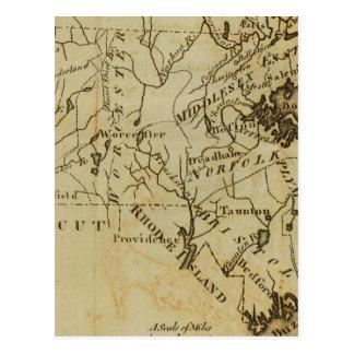 Carte Postale Le Massachusetts 3